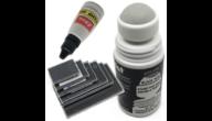 Stamp Pads & Ink