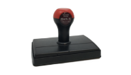Mark It™ Rubber Stamps
