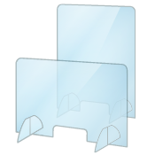 Sneeze Guards / Barriers / Dividers