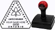 APGO-LMTD-MRK - APGO LIMITED MEMBER MARK-IT RUBBER STAMP
