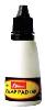 APGO-STM-INK - APGO - Rubber Stamp Ink - 1 oz. Squeeze Bottle (Black)