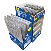 POP-MOD - Retail Prepack-Full Set: Face Shields, Face Masks, Sanitizer