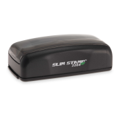 "SSPS- 2264 - SlimStamp™ Pocket Stamp (2-3 /8"" x 3 /4"")"